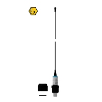 MA 160-Ex ATEX certified End-fed ½ λ Dipole Marine/Base Station VHF Antenna