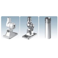 4-Way Ratchet Mount Accessories for Procom Marine Antennas