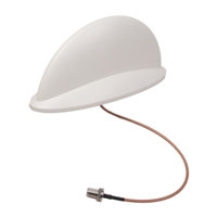 Procom announce a new Ultra Wideband Omindirectional low profile DAS indoor antenna.
