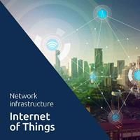 What is the Internet of Things? What can antennaPRO supply my organisation?