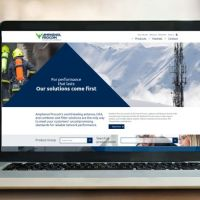 Amphenol Procom Launch New Website
