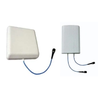 New Wideband Indoor DAS 698-4000 MHz Antennas