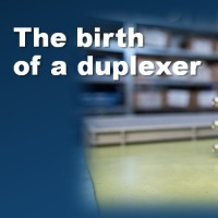 Birth of a Duplexer Presentation