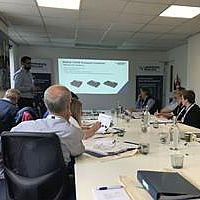 Recent Amphenol Procom Training Seminars at Wellingborough