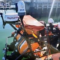 Case Study: PRO MA21SC marine VHF antennas, As Used by Ryde Inshore Rescue
