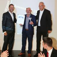 antennaPRO Awarded International Sales Accolade From Antenna Manufacturer, PROCOM A/S