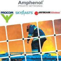 View antennaPRO Connectivity Products at BAPCO 2018 (Stand F14)