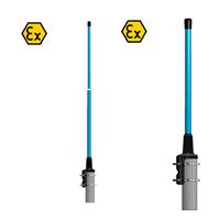 What is ATEX and why I should choose an Amphenol Procom ATEX antenna?