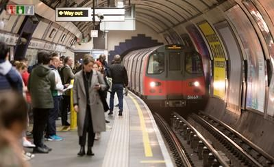 Amphenol Procom Contributes to Mobile Connectivity on London Underground