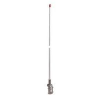 New Unity-Gain Marine and Base Station Antenna for the 150 MHz Band