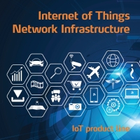 Have you heard about the Amphenol Private Networks IoT product range? Download the brochure now!